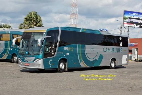 CAMURUJIPE 4915 - VIT.CONQUISTA x SALVADOR