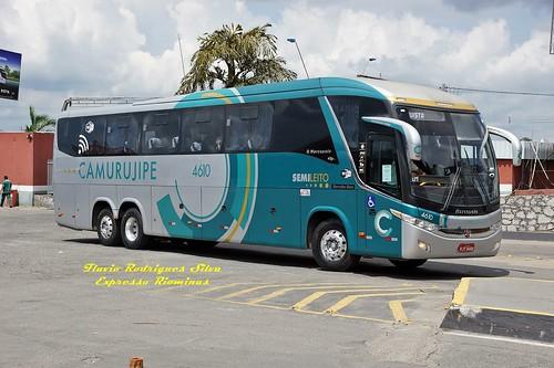 CAMURUJIPE 4610 - SALVADOR x VIT.CONQUISTA