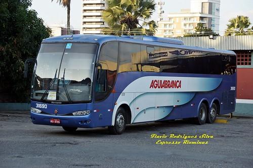 AGUIA BRANCA 31690 - CARRO DE APOIO