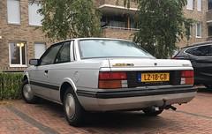 1985 Mazda 626 Coupé 1.6 LX