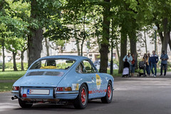 Porsche 901 911T