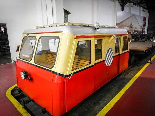Südbahn Museum