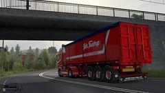 Scania J.Toustrup 4