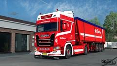 Scania J.Toustrup 3