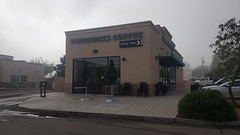 Starbucks - Los Lunas, NM