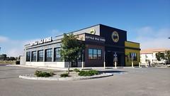 Buffalo Wild Wings - Los Lunas, NM