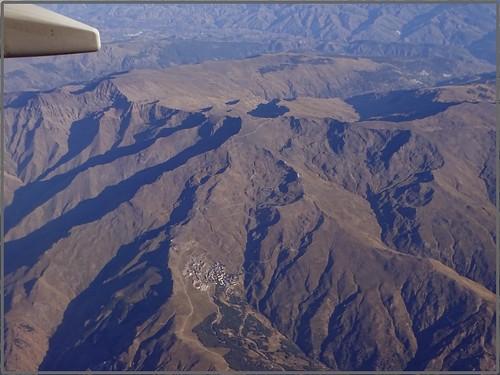 Pradollano-Sierra Nevada (Granada-Spain)