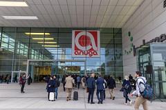Anuga 2019 in Köln