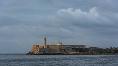 Lighthouse, Havana, Cuba