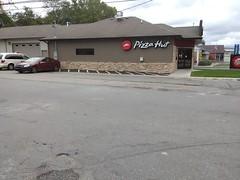Pizza Hut - West Main Street, Kalamazoo