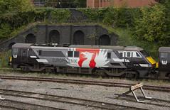 UK Class 91