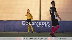 UD Juventud Barrio del Cristo 0-0 CF Torre Levante (Eleuterio Sánchez)