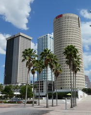 Tampa - Skyscrapers