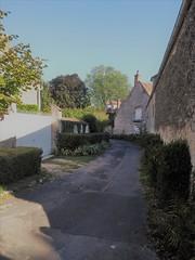 RUE MAUFRANC - Photo of Maison-Rouge