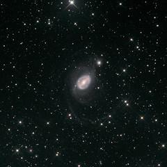 NGC1512 / NGC1510