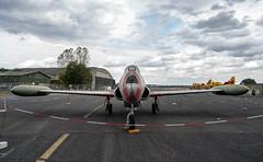 Lockheed T-33 Shooting Star