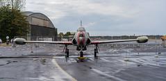 Lockheed T-33 Silver Star