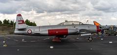 Canadair CT-133 Silver Star Mk 3