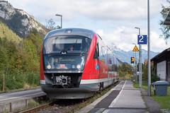 642 215 in Pfronten-Steinach