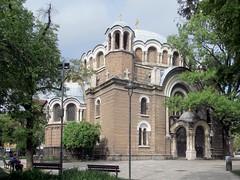 Church of Svieti Sedmochislenitsi