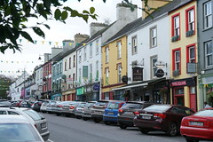 Downtown Kenmare