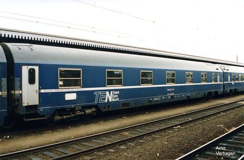 1994 | SBB MU te Den Bosch