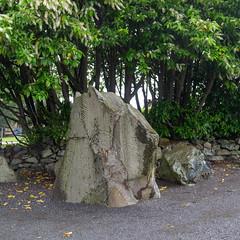 Brandsbutt Symbol Stone, Inverurie