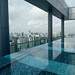 Courtyard Novena Infinity Pool