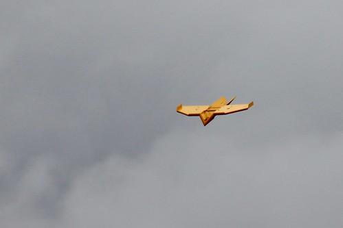40. Modellflugtag Hausen