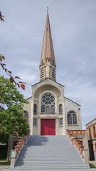 Eglise Christ Roi de Migennes
