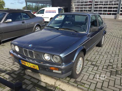 BMW 316  05-1986  PN-80-HS
