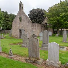 St Fergus's Church, Dyce