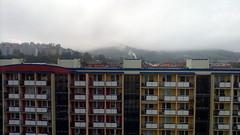 Hills and Paneláks