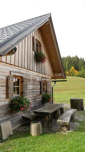 Seeberg, Steiermark
