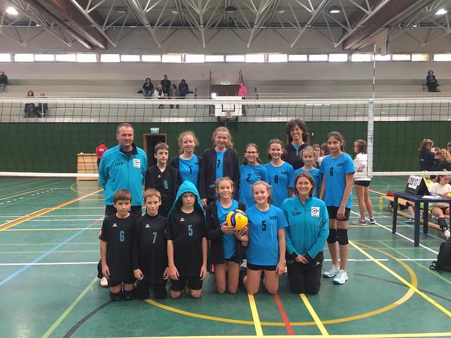 U14-Turnier in Waidhofen