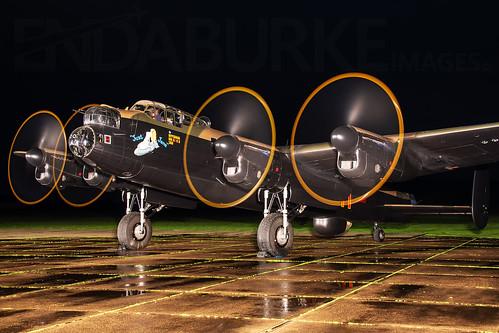 Royal Air Force NX611 6-10-2019