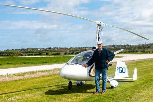 Had a fabulous morning in a Gyrocopter flying around the Kaipara Coast, taking off from Dargaville Aero Club