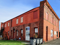 Marine Supply & Hardware Block/Olson Building