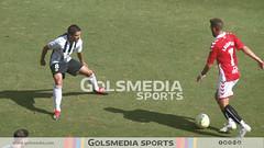 Gimnàstic de Tarragona 1-1 CD Castellón (06/10/2019), Jorge Sastriques