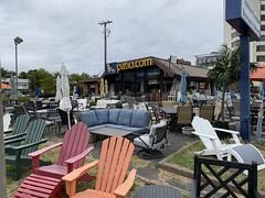 patio.com; former Roy Rogers (Tysons Corner)