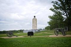Gettysburg Battlefield, Gettysburg PA, 2019