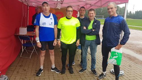 Team 83 Natuurloop