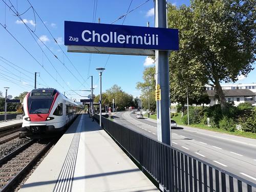 Hp Zug Chollermüli