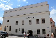 Jindřichův Hradec, Regional Museum