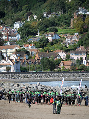 Minehead Triathlon 2019