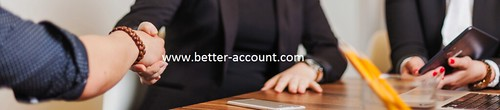 Accounting service thailand