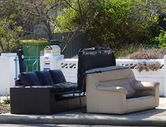 Furniture Dump