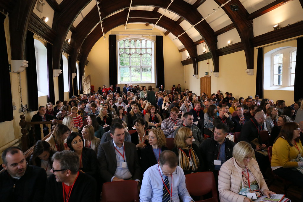 researchED Dublin 2019