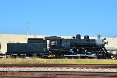 Museum of the American RR #1625