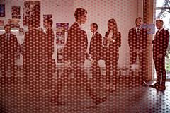 X-Forum / le salon des entreprises à l'Ecole polytechnique